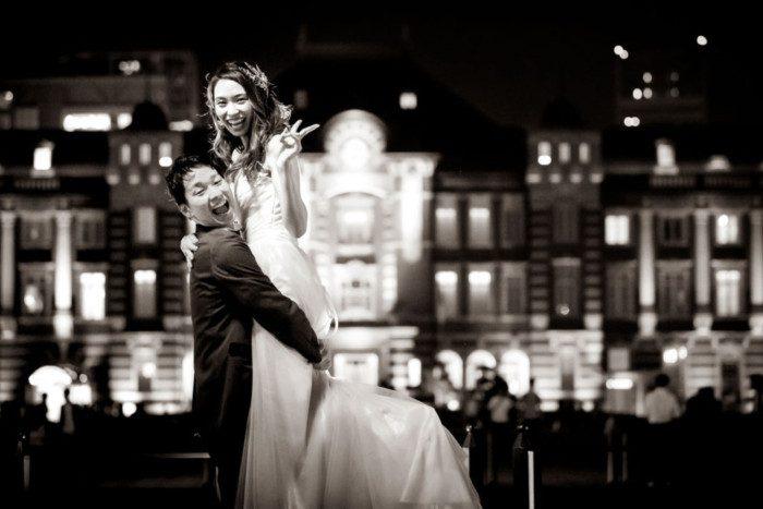 結婚式二次会 カメラマン